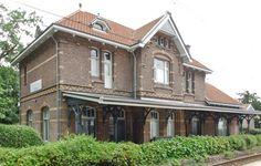 Station Soest