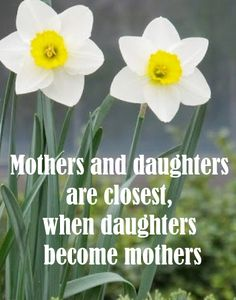 Show your love for mom with these 8 Sentimental Mother Quotes from Daughter | mom quotes from daughter