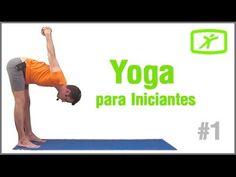 Yoga para Iniciantes - Aula #1
