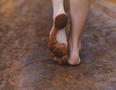 Yo Practico Yoga: Caminar como forma de Meditar