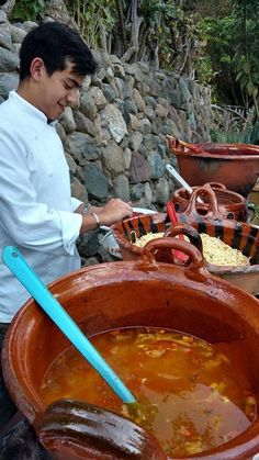 Mexican Cooking, Culture, Outdoor Decor
