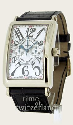 World Premiers in1983 and since then he was known to the world as the watchmaking Genius. In today's world the word that comes to one's mind when talking about luxury watches is Franck Muller. It was founded by him along with Vartan Sirmakes who was called by Franck to design cases for his watches. #Franck_Muller