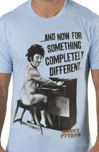 Monty Python Completely Different Shirt