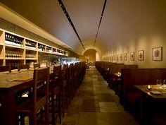 Bar Boulud,