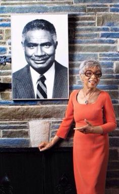 """6/12/14 Ruby Dee (and Ossie Davis). Most recently, Mrs. Dee performed her one-woman stage show, """"My One Good Nerve: A Visit With Ruby Dee,"""" in theaters across the country. The show was a compilation of some of the short stories, humor and poetry in her book of the same title. Ruby Dee dies at 91 years of age. She is survived by three children: Nora, Hasna and Guy, and seven grandchildren. #RIP"""