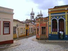 São João Del Rey - Minas Gerais, Brasil by -murilo-, via Flickr
