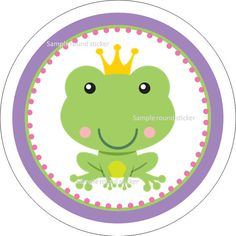 Pretty Princess and Frog with Castle 15 inch by PartyCelebrations, $6.99
