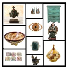 """Gifts of Guatemala"" by chauert ❤ liked on Polyvore featuring art"