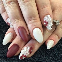 Wedding Manicure Ideas | POPSUGAR Beauty