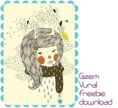 free artwork « Spearmint Baby