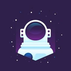 How to Create a Flat Astronaut in Adobe Illustrator Design Vectips