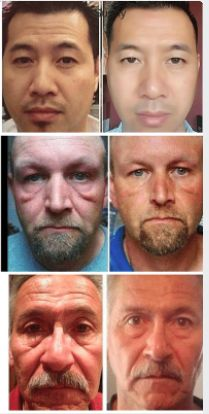 Nerium Men love their results.  These men have used Nerium for 90 days.  But continue to see results