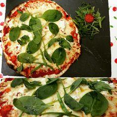 Pizza miss california