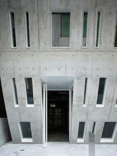 Urbanprem Minami Aoyama,© Daici Ano