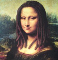 .. Mona à la Jamaïque ..