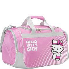 Hello Kitty Golf Sports Bag eBags Sale   21 Hello Kitty Shoes ec18451d3313a