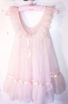 aesthetic, baby girl, and babydoll image Belle Lingerie, Lingerie Mignonne, Lingerie Vintage, Pretty Lingerie, Beautiful Lingerie, Kawaii Fashion, Lolita Fashion, Pink Fashion, Cute Fashion