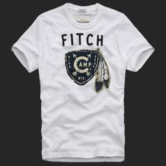 Abercrombie and Fitch Mens Tees