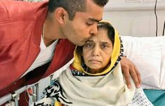 قومی کرکٹر کامران اور عمر اکمل کی والدہ کی طبعیت خراب ہسپتال منتقل