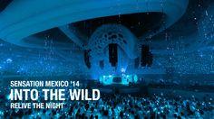 Bud Light Sensation 'Into The Wild' Mexico 2014 Aftermovie