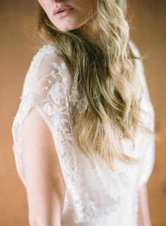 Embroidered dress: http://www.stylemepretty.com/2014/03/13/bohemian-wedding-details-we-love/