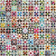 WOW! Check here 100 Steam Punk blocks: http://goneaussiequilting.blogspot.com.au/2013/09/100-steam-punk-blocks.html
