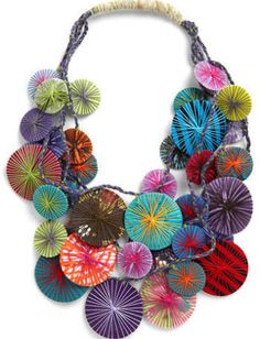 art by any means jewelry - Google Search