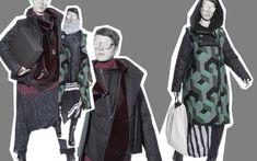 Messe-Termine: Winterkollektion 2019/20 Trade Show, Vienna, Fashion Brand, Darth Vader, Fictional Characters, Fashion Branding, Fantasy Characters