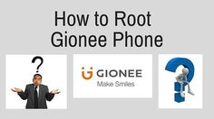 This Article will provide you Instructions to root Gionee F103 Pro with Kingroot and we provide you all rooting methods and USB drivers for your phone.you can use this guide line if you have 2- 6 (jellybean,kitkat,lollipop,marshmallow)android version And also this article will be followed by r...