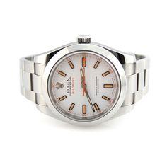 Rolex Oyster Perpetual Milgauss 116400 JRW104