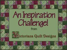 I'm Inviting You to Take a Virtual Stroll (or 'scroll') & Enjoy All There is to Explore! http://www.victorianaquiltdesigns.com/VictorianaQuilters/VicQuilters.htm Chances are you will discover something new of interest, that you hadn't noticed before... #quilting #sewing