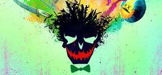 ESQUADRÃO SUICIDA - NOVO POSTER REVELADO! ~ Falo o que gosto Universo Nerd e Geek - Filmes - Séries - Games - HQs - Quadrinhos e Super-heróis!