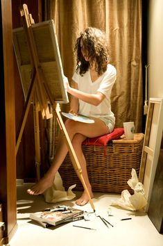 The dignity of the artist lies in her duty of keeping awake the sense of wonder in the world. ~Chesterton