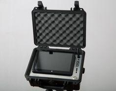 drone mini ground station omega mini- long life battery