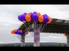 Suelta de globos para boda en el Valbusenda Balloon Release, Wedding Balloons, Helium Balloons, Weddings