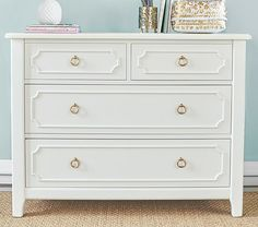 Ava Regency Dresser