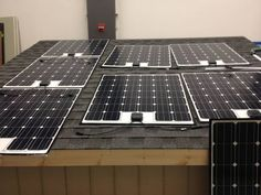 It's as easy as falling off a roof, as the Fraunhofer Center for Sustainable Energy makes rooftop solar plug-and-play