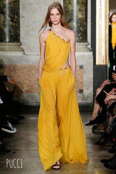 9 détails à retenir de la Fashion Week (Milan) - Pucci