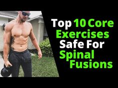 The do's and don'ts of exercising after a spinal fusion. - Fitness 4 Back Pain The do's and don'ts of exercising after a spinal fusion. - Fitness 4 Back Pain Stability Exercises, Scoliosis Exercises, Core Exercises, Fitness Exercises, Back Surgery, Spine Surgery, Scoliosis Surgery, Spinal Fusion Surgery, Best Core Workouts