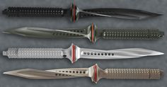 Microtech Mini Jagdkommando - The Knife Blog