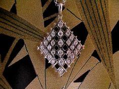 Platinum diamonds 1.0carat