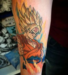 tattoo anime - Szukaj w Google