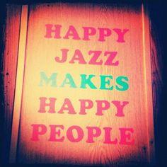 #jazz music