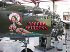 Nose Art. - PS Audio Discussion Forum
