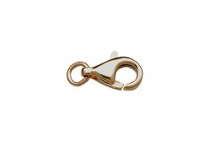 Gold Lobster Clasp