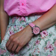 It Doesn't Matter Watch | Wrist Watch for Him & Her | Handmade Men & Women Watches | Vintage Pattern Design Style | Accesories Silver Golden Fashion | Leather Vintage | Stainless Steel | Uhr Uhren Reloj Montre