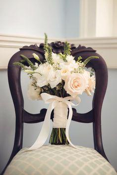 Floral Design: B Floral Design   Photography: Audra Wrisley
