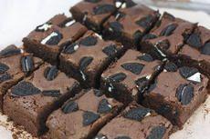 Todas las recetas con chocolate: tartas, brownies, pasteles, bizcochos, dulces, trufas, bombones...