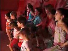 Sirtaki Dei Bambini - Ballo Di Gruppo - Bimbo Hit Tv - YouTube