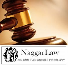 NaggarLaw.com – Perris California Real Estate Law | Civil Litigation Law | Personal Injury Law Attorney | Magic Blink